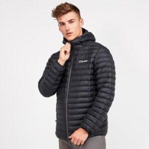 Vaskye Hooded Puffer Jacket