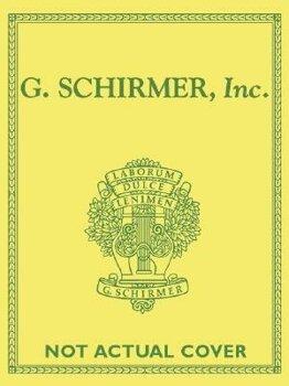 Well Tempered Clavier - Book 2: Schirmer Library of Classics Volume 14 Piano Solo, Paperback/Johann Sebastian Bach