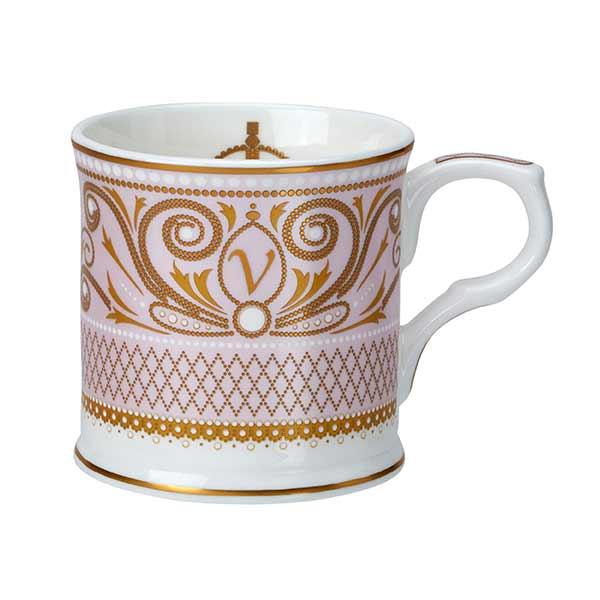 William Edwards Queen Victoria 200Th Anniversary Mug