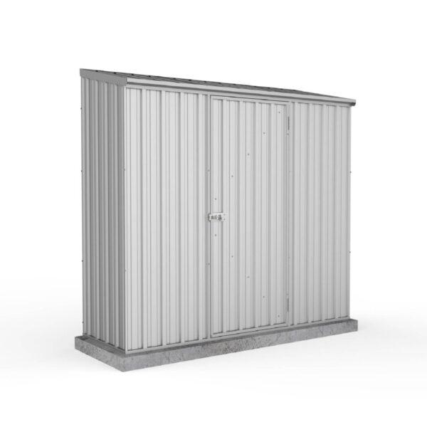 Absco 7' 5 x 3 Titanium Space Saver