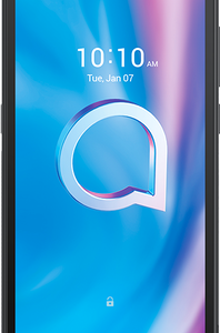 Alcatel 1B (16GB Black) at £9 on Pay Monthly 100GB + 2 Xtra Benefits + Entertainment (36 Month contract) with Unlimited mins & texts; 100GB of 5G data. £37 a month.