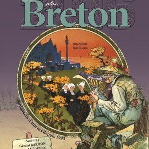 Almanach du Breton 2016