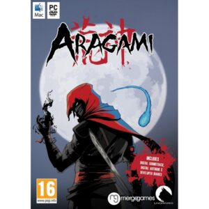Aragami PC Game