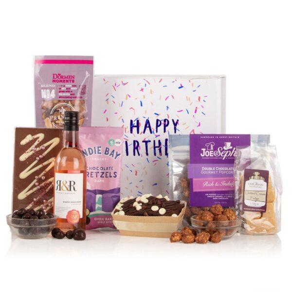 Birthday Bonanza Gift Box