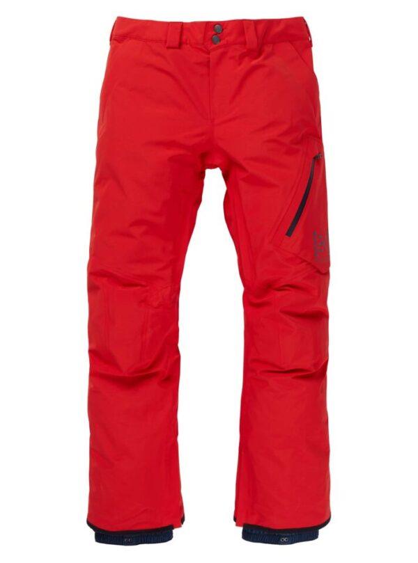 Burton - Pantalon [ak] GORE-TEX Cyclic homme, XXS