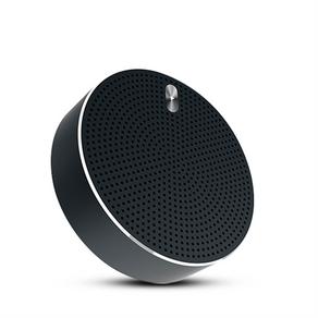 Caixa de som Bluetooth Lounge - Cinza