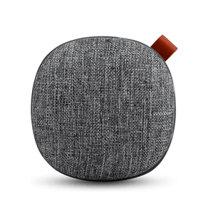 Caixa de som Bluetooth resistente à água Move - Cinza