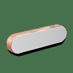 Caixa de som Duplo Bluetooth Ambience - Ouro