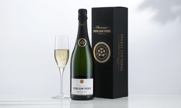 Champagne Frerejean Freres Premier Cru