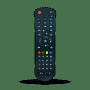 Controle Remoto conversor terrestre ETGR30