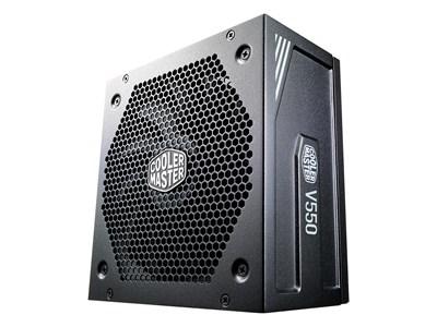 Cooler Master V550 Gold-V2 - 550 W