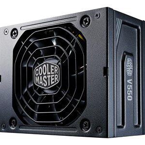 Cooler Master V550 SFX Gold - 550 W