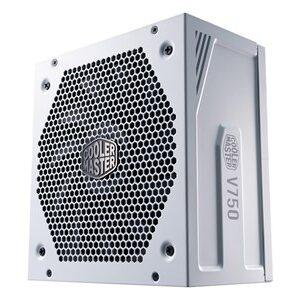 Cooler Master V750 Gold-V2 White Edition - 750 W