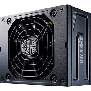 Cooler Master V750 SFX Gold - 750W