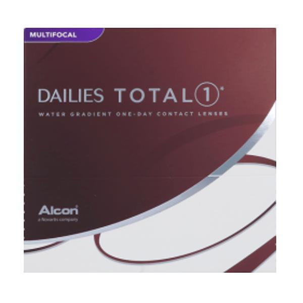Dailies Total 1 Multifocal 90er