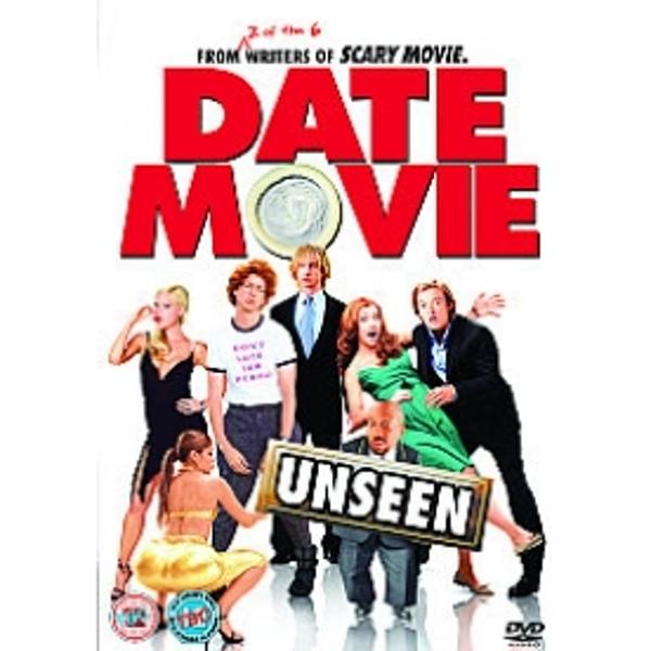Date Movie DVD