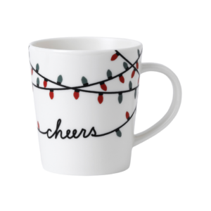 ED Cheers Mug