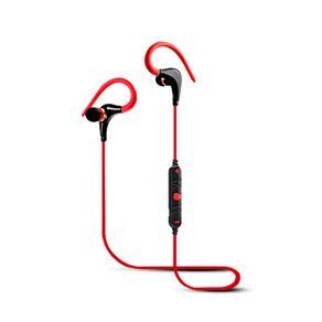 Fone Intra-auricular Smart Sport ELSYS - Vermelho