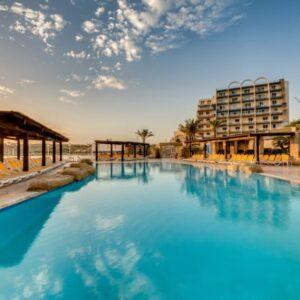 Frankfurt - Ax Sunny Coast Resort & Spa