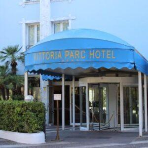Frankfurt - Bari - Vittoria Parc Hotel