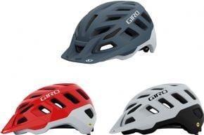 Giro Radix Mips Dirt Helmet 2021 Small 51-55CM - Trim Red