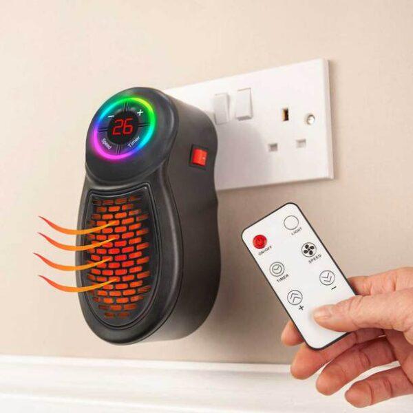 GoHeater LED - White - Buy 2