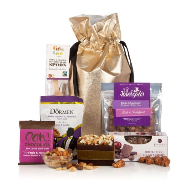 Heavenly Chocolate Gift Bag