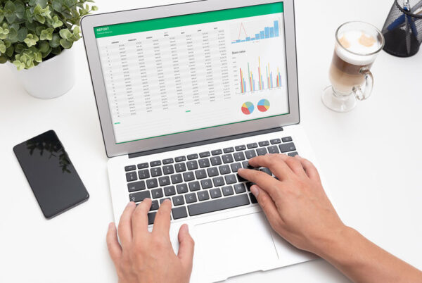 Microsoft Excel Online Course   Regional   Living Social