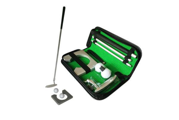 Mini Golf Practise Set