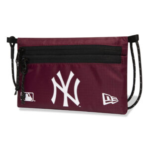 New York Yankees Sacoche Mini Red Side Bag