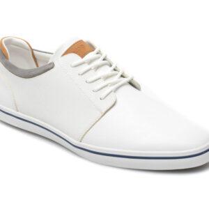Pantofi sport ALDO albi, Dwain110, din piele ecologica