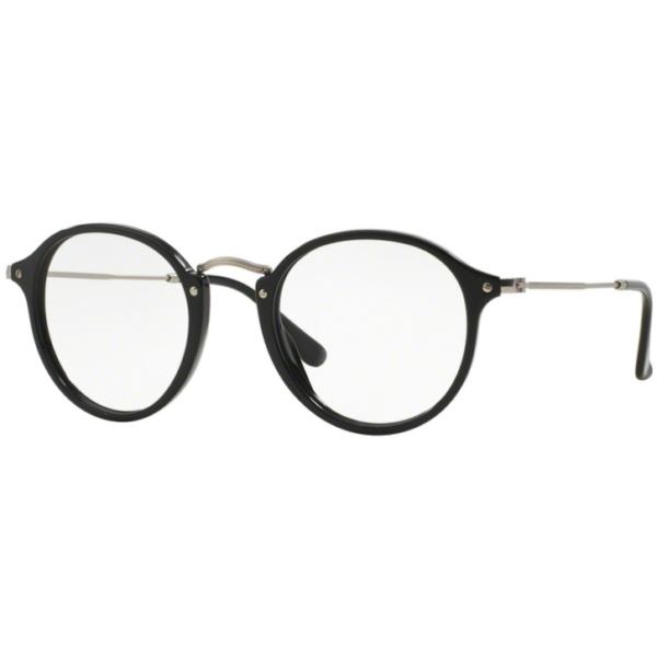 Rame ochelari de vedere barbati Ray-Ban RX2447V 2000