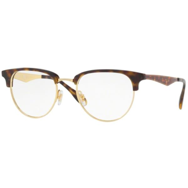 Rame ochelari de vedere barbati Ray-Ban RX6396 2933