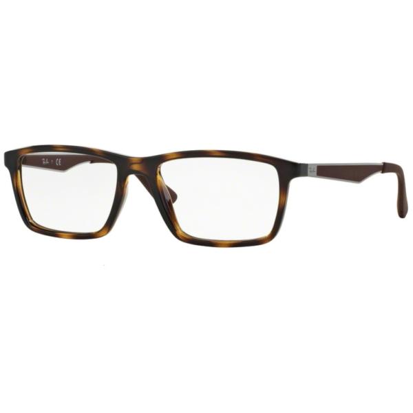 Rame ochelari de vedere barbati Ray-Ban RX7056 2012