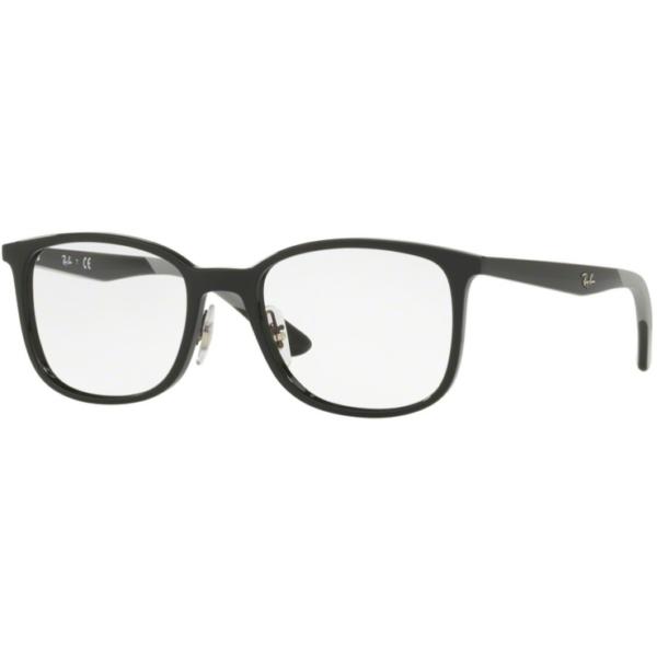 Rame ochelari de vedere barbati Ray-Ban RX7142 2000