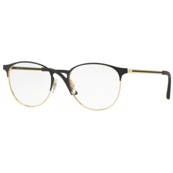 Rame ochelari de vedere unisex RAY-BAN RX6375 2890