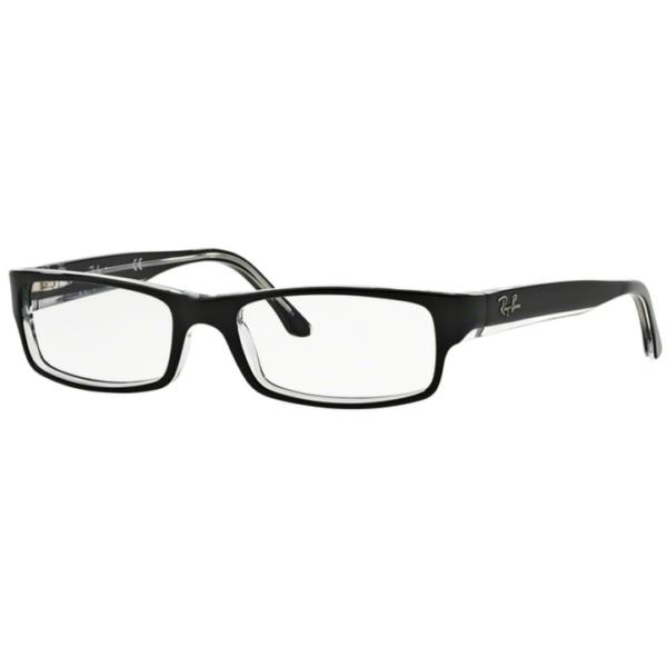 Rame ochelari de vedere unisex Ray-Ban RX5114 2034