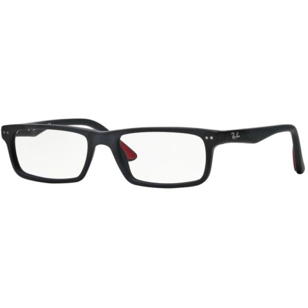 Rame ochelari de vedere unisex Ray-Ban RX5277 2077