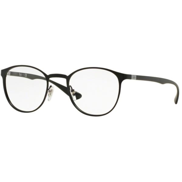 Rame ochelari de vedere unisex Ray-Ban RX6355 2503