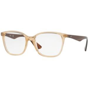 Rame ochelari de vedere unisex Ray-Ban RX7066 5770