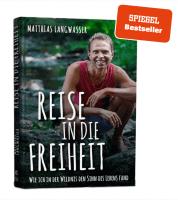 Reise in die Freiheit - Buch