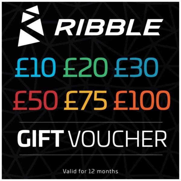 Ribble - Gift Vouchers