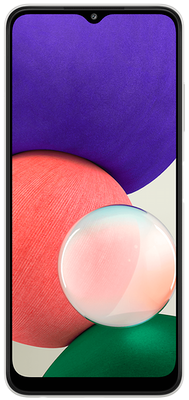 Samsung Galaxy A22 5G (64GB Violet) at £9.99 on Pay Monthly 2GB (24 Month contract) with Unlimited mins & texts; 2GB of 4G data. £16.99 a month.
