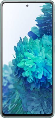 Samsung Galaxy S20 FE 4G 2021 (128GB Green) at £19.99 on Pay Monthly Unlimited (24 Month contract) with Unlimited mins & texts; Unlimited 4G data. £24.99 a month.