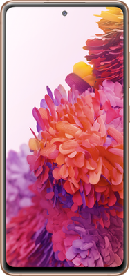 Samsung Galaxy S20 FE 4G 2021 (128GB Orange) at £19.99 on Pay Monthly Unlimited (24 Month contract) with Unlimited mins & texts; Unlimited 4G data. £24.99 a month.