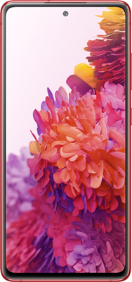 Samsung Galaxy S20 FE 4G 2021 (128GB (PRODUCT) RED) at £19.99 on Pay Monthly 20GB (24 Month contract) with Unlimited mins & texts; 20GB of 4G data. £22.99 a month.
