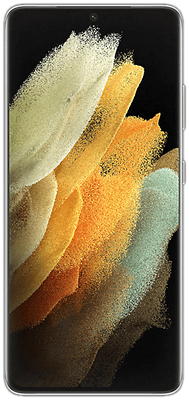 Samsung Galaxy S21 Ultra 5G (256GB Phantom Silver) at £99.99 on 5G Unlimited (24 Month contract) with Unlimited mins & texts; Unlimited 5G data. £56.99 a month.