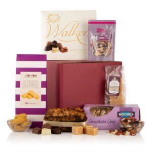 Scrumptious Treats Gift Box