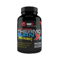 Thermo Burn Xtr Reloaded Capsules Refill Pack
