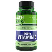 Vitamin E 400mg Capsules 3 x 60 Capsules Refill Pack